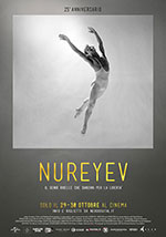 Trailer Nureyev