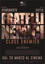 Trailer Fratelli Nemici - Close Enemies