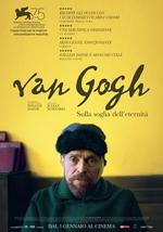 Trailer Van Gogh - Sulla soglia dell'eternità