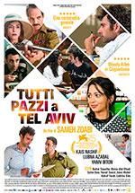 Trailer Tutti pazzi a Tel Aviv