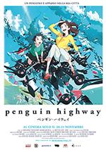 Trailer Penguin Highway