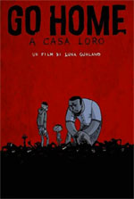 Trailer Go Home - A Casa Loro