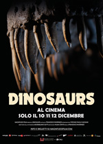 Trailer Dinosaurs