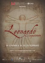 Trailer Leonardo - Cinquecento