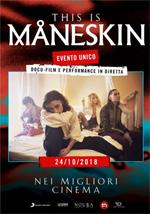 Trailer This Is Maneskin