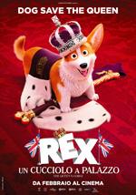 Trailer Rex - Un Cucciolo a Palazzo