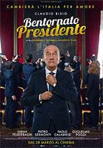 Trailer Bentornato Presidente!
