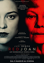 Trailer Red Joan