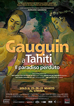 Trailer Gauguin a Tahiti - Il Paradiso Perduto