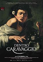 Trailer Dentro Caravaggio