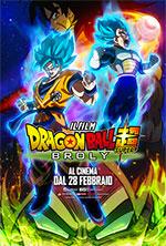 Trailer Dragon Ball Super: Broly - Il Film