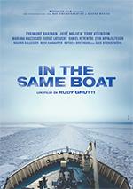 Trailer In the Same Boat