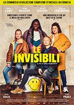 Trailer Le Invisibili