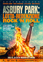 Trailer Asbury Park: Lotta, Redenzione, Rock and Roll.