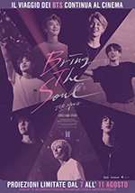BRING THE SOUL - THE MOVIE