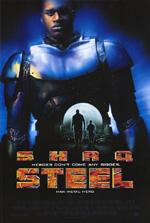 Trailer Steel