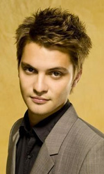 foto Luke Grimes in TV