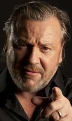 foto Ray Winstone in TV