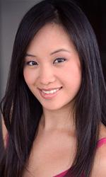 foto Ellen Wong in TV