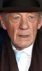 foto Ian McKellen in TV