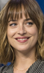 foto Dakota Johnson in TV