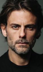 foto Fabrizio Nevola in TV