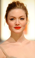 foto Holliday Grainger in TV
