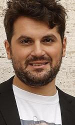 foto Frank Matano in TV