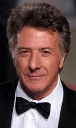 foto Dustin Hoffman in TV