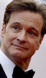 foto Colin Firth in TV
