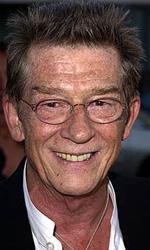 foto John Hurt in TV