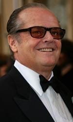 foto Jack Nicholson in TV
