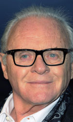 foto Anthony Hopkins in TV