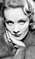foto Marlene Dietrich in TV
