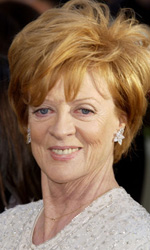 foto Maggie Smith in TV