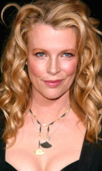 foto Kim Basinger in TV