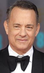 foto Tom Hanks in TV