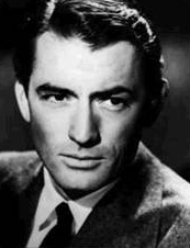foto Gregory Peck in TV