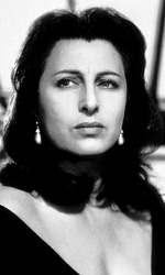 foto Anna Magnani in TV