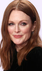 foto Julianne Moore in TV