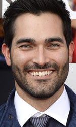 foto Tyler Hoechlin in TV