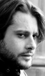 foto Emanuele Cerman in TV