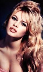 foto Brigitte Bardot in TV