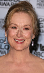 foto Meryl Streep in TV