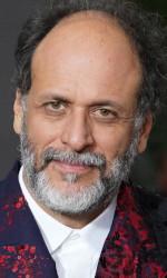 foto Luca Guadagnino in TV