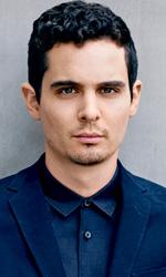 foto Damien Chazelle in TV
