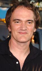foto Quentin Tarantino in TV