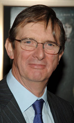 foto Mike Newell in TV