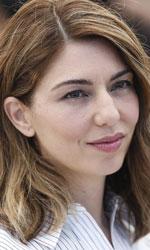foto Sofia Coppola in TV