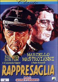 Dvd Rappresaglia (1973)